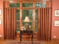 Drapes and Curtains