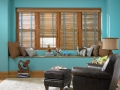 Wood Blinds in Orlando