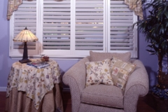 Marquis Polycore Shutters