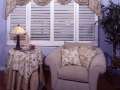 Polycore Shutters for Windows