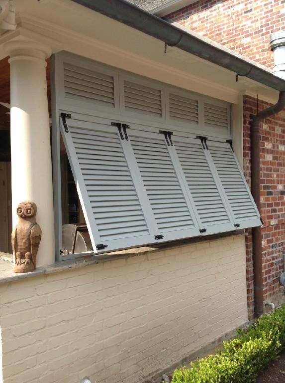 Hurricane Shutters Orlando Storm Shutter Security
