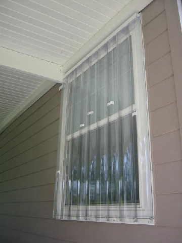 Hurricane Shutters Orlando Storm Shutter Security
