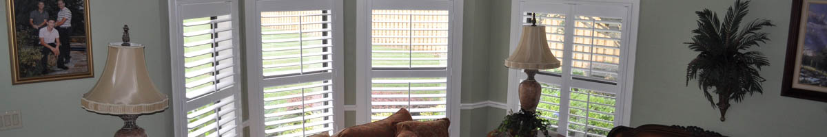 Plantation Shutters Orlando Best Window Blinds Orlando
